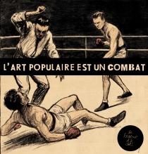 l'art est un combat petit