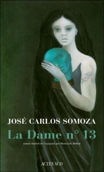 La Dame n°13
