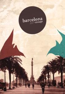 Barcelona Vintage