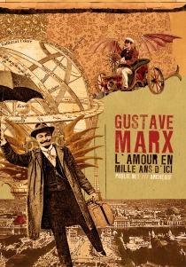 Marx - ArchéoSF