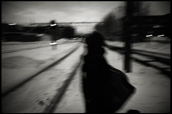 Photo © Charly Broyez